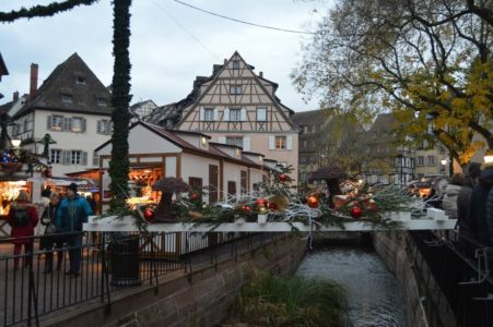 Alsacia - Colmar - 07