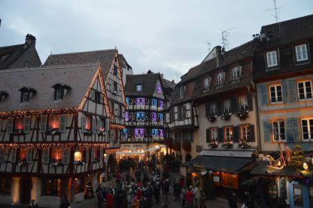 Alsacia - Colmar - 09
