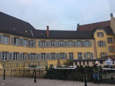 Alsacia - Colmar - 33
