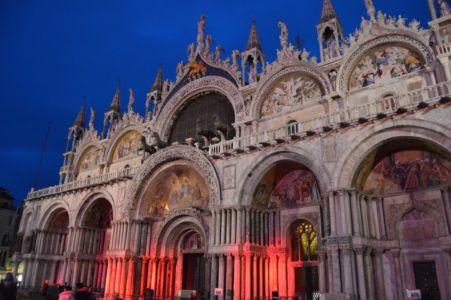 Venecia 2018 - Dia 02- 28