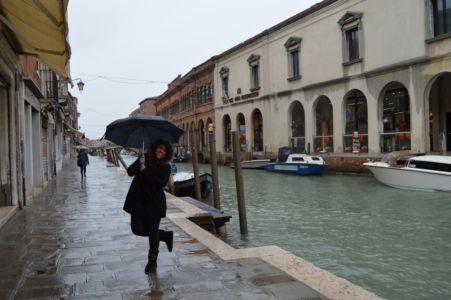 Venecia 2018 - Dia 03 - 01