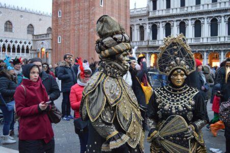 Venecia 2018 - Dia 03 - 19