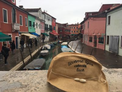Venecia 2018 - Dia 03 - 37
