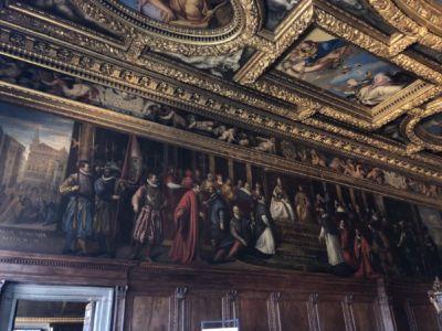 Venecia 2018 - Dia 04 - 19